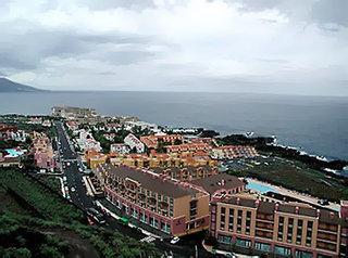 Pauschalreise Hotel Spanien, La Palma, Hotel Las Olas in Breña Baja  ab Flughafen Bruessel