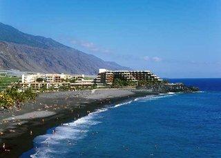 Pauschalreise Hotel Spanien, La Palma, Sol La Palma Hotel in Puerto Naos  ab Flughafen Basel