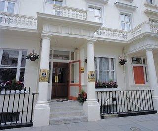 Pauschalreise Hotel London & Umgebung, Best Western Corona in London  ab Flughafen Amsterdam