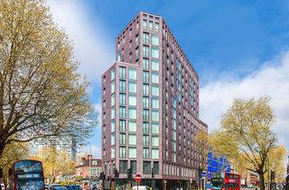 Pauschalreise Hotel London & Umgebung, H10 London Waterloo in London  ab Flughafen Basel
