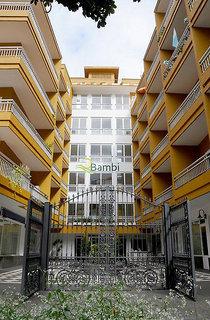 Pauschalreise Hotel Spanien, Teneriffa, Apartamentos Bambi in Puerto de la Cruz /  ab Flughafen Bremen