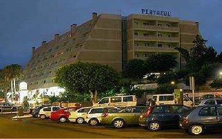 Pauschalreise Hotel Teneriffa, Playazul in Playa de Las Américas  ab Flughafen Bremen