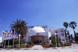 Pauschalreise Hotel Tunis & Umgebung, Ezzahra Dar Tunis in Ez Zahra  ab Flughafen Berlin-Tegel