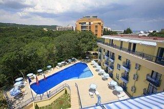 Pauschalreise Hotel Bulgarien, Riviera Nord (Goldstrand), Hotel Blue Sky in Goldstrand  ab Flughafen Amsterdam