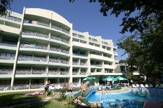 Pauschalreise Hotel Bulgarien, Riviera Nord (Goldstrand), Perunika in Goldstrand  ab Flughafen Amsterdam