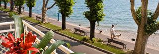Pauschalreise Hotel Gardasee & Oberitalienische Seen, Aurora in Desenzano del Garda  ab Flughafen