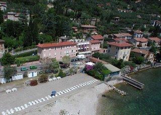 Pauschalreise Hotel Gardasee & Oberitalienische Seen, Lido Gargnano in Gargnano  ab Flughafen