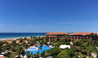 Pauschalreise Hotel Costa de la Luz, Hipotels Barrosa Palace & SPA in Novo Sancti Petri  ab Flughafen Bruessel