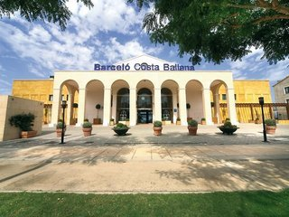Pauschalreise Hotel Spanien, Costa de la Luz, Barceló Costa Ballena Golf & Spa in Rota  ab Flughafen Bruessel