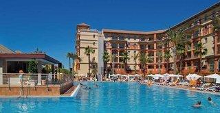 Pauschalreise Hotel Spanien, Costa de la Luz, Ohtels Islantilla in Islantilla  ab Flughafen Basel