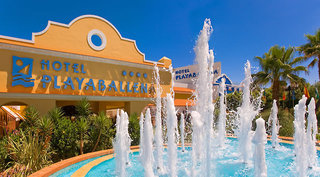 Pauschalreise Hotel Spanien, Costa de la Luz, Playaballena Spa Hotel in Rota  ab Flughafen Bruessel