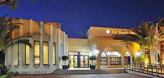 Pauschalreise Hotel Spanien, Costa de la Luz, Sol Sancti Petri Apartamentos in Novo Sancti Petri  ab Flughafen Bruessel
