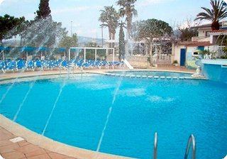 Pauschalreise Hotel Spanien, Barcelona & Umgebung, H TOP Paradis Park in Pineda de Mar  ab Flughafen Berlin-Schönefeld