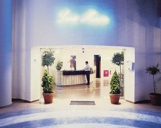 Pauschalreise Hotel Griechenland, Kreta, Santa Marina in Agios Nikolaos  ab Flughafen