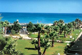 Pauschalreise Hotel Hammamet, El Mouradi Beach in Hammamet  ab Flughafen Berlin-Tegel