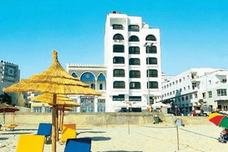 Pauschalreise Hotel Tunesien, Monastir & Umgebung, Residence Boujaafar in Sousse  ab Flughafen Berlin-Tegel
