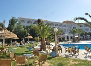 Pauschalreise Hotel Monastir & Umgebung, Golf Residence Hotel in Port el Kantaoui  ab Flughafen Berlin-Tegel