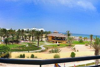 Pauschalreise Hotel Monastir & Umgebung, Le Monaco Hôtel & Thalasso in Sousse  ab Flughafen Berlin-Tegel