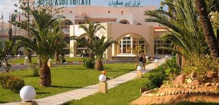 Pauschalreise Hotel Tunesien, Monastir & Umgebung, Abou Sofiane Hotel in Sousse  ab Flughafen Berlin-Tegel