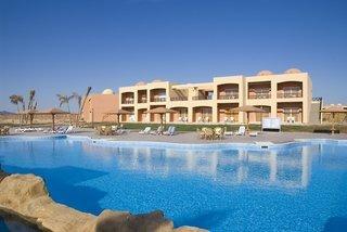Pauschalreise Hotel Ägypten, Rotes Meer, Wadi Lahmy Azur Resort in Hamata  ab Flughafen