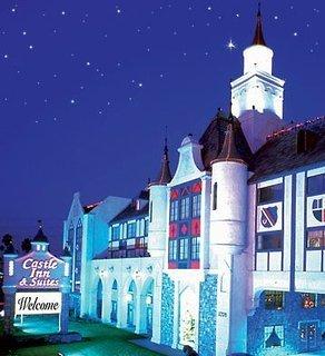Pauschalreise Hotel Kalifornien, Castle Inn & Suites in Anaheim  ab Flughafen Amsterdam