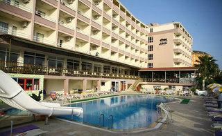 Pauschalreise Hotel Türkei, Türkische Riviera, Royal Ideal Beach Hotel in Alanya  ab Flughafen Berlin