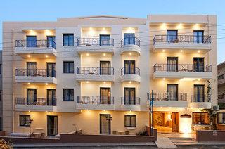 Pauschalreise Hotel Griechenland, Kreta, Manos Maria in Chersonissos  ab Flughafen