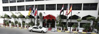 Pauschalreise Hotel Ägypten, Kairo & Umgebung, Golden Tulip Flamenco in Kairo  ab Flughafen Berlin-Schönefeld