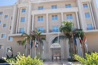 Pauschalreise Hotel Ägypten, Hurghada & Safaga, Elysees Hotel in Hurghada  ab Flughafen