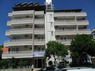Pauschalreise Hotel Türkei, Türkische Riviera, Diamond in Alanya  ab Flughafen Berlin
