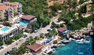 Pauschalreise Hotel Türkische Riviera, Aqua Princess in Kas  ab Flughafen Berlin
