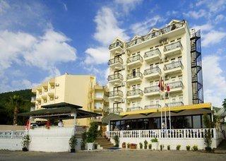 Pauschalreise Hotel Türkei, Türkische Ägäis, B&B Yüzbasi Beach in Marmaris  ab Flughafen Berlin