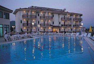 Pauschalreise Hotel Türkei, Türkische Ägäis, Grand Vizon in Fethiye  ab Flughafen Berlin