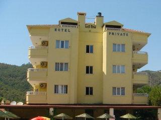 Pauschalreise Hotel Türkei, Türkische Ägäis, Private in Içmeler (Marmaris)  ab Flughafen Berlin