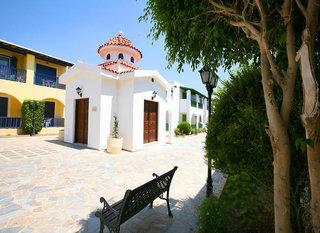 Pauschalreise Hotel Zypern Süd (griechischer Teil), Kefalos Beach Tourist Village in Paphos  ab Flughafen Berlin-Tegel