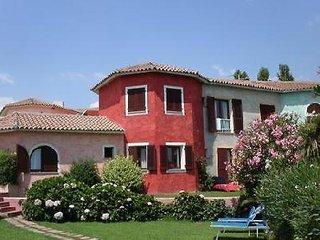 Pauschalreise Hotel Italien, Sardinien, Stefania in Olbia  ab Flughafen Bruessel