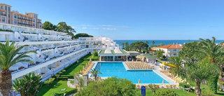 Pauschalreise Hotel Portugal, Algarve, Muthu Clube Praia Da Oura in Albufeira  ab Flughafen