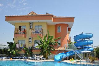 Pauschalreise Hotel Türkische Riviera, Yavuzhan in Side  ab Flughafen Frankfurt Airport