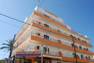 Pauschalreise Hotel Spanien, Mallorca, Raxa in Can Pastilla  ab Flughafen Berlin-Tegel