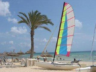 Pauschalreise Hotel Tunesien, Djerba, Seabel Aladin Djerba in Aghir  ab Flughafen Frankfurt Airport