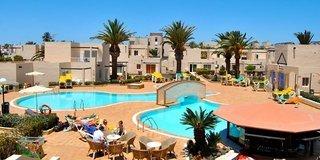Pauschalreise Hotel Spanien, Fuerteventura, Apartamentos Alisios Playa in Corralejo  ab Flughafen Bremen