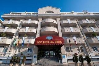 Pauschalreise Hotel Andalusien, Elba Motril Beach & Business in Motril  ab Flughafen Berlin-Tegel