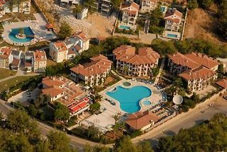 Pauschalreise Hotel Türkische Ägäis, Telmessos Select Hotel in Ölüdeniz  ab Flughafen Berlin