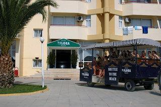 Pauschalreise Hotel Türkei, Türkische Ägäis, Flora Suites Hotel in Kusadasi  ab Flughafen Bruessel
