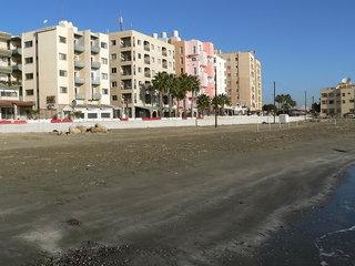 Pauschalreise Hotel Zypern, Zypern Süd (griechischer Teil), Costantiana Beach Apartments in Larnaca  ab Flughafen Berlin-Tegel