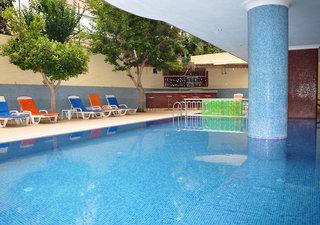 Pauschalreise Hotel Türkei, Türkische Riviera, Sun On Apart in Alanya  ab Flughafen Berlin