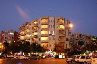 Pauschalreise Hotel Türkische Riviera, Angora Apart Hotel in Alanya  ab Flughafen Berlin