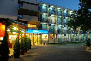 Pauschalreise Hotel Riviera Süd (Sonnenstrand), Pliska in Sonnenstrand  ab Flughafen Amsterdam
