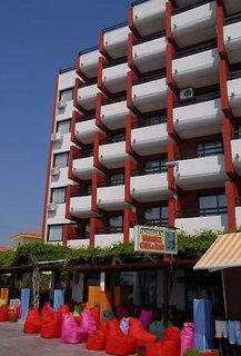 Pauschalreise Hotel Türkei, Türkische Ägäis, Sunday Beach Hotel in Kusadasi  ab Flughafen Bruessel