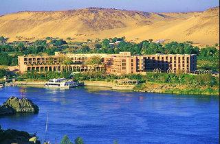 Pauschalreise Hotel Ägypten, Oberägypten, Pyramisa Isis Corniche in Assuan  ab Flughafen Amsterdam